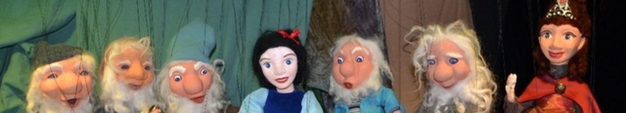 Freie Marionettenbühne Wengen